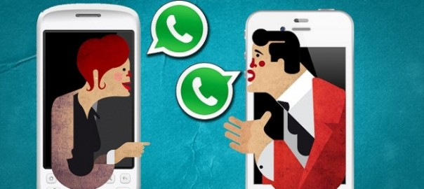 la estafa de whatsapp