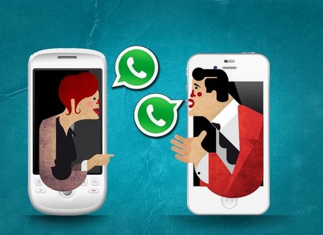 la estafa de whatsapp