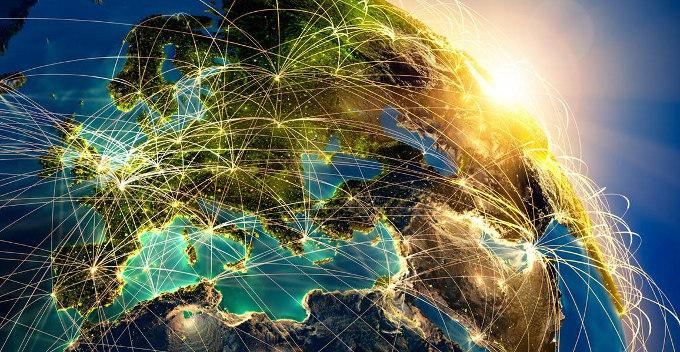 Internet y la ley de protección intelectual