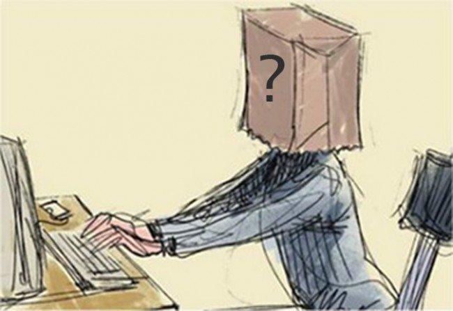 protege tu identidad en internet