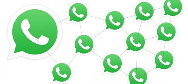 Whatsaap como prueba - pares seixas